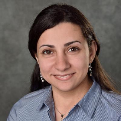 Dr. Mehrnaz Ghamami