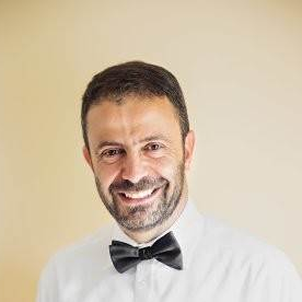 Jean-Claude Helou