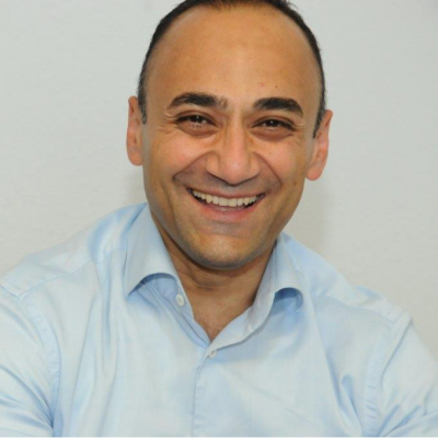 Taner Karacan