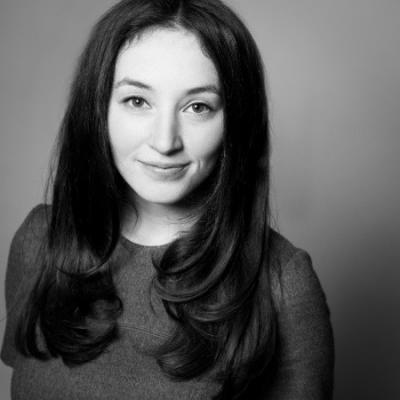 Gabriela Belgorodski, Associate at KPMG