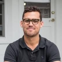 Luke Droulez, CMO at Parachute Home