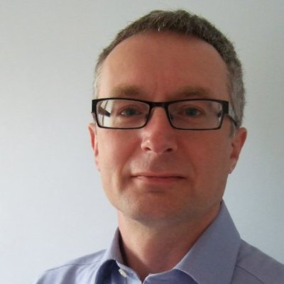 Eldin Rammell, Managing Director at Rammell Consulting