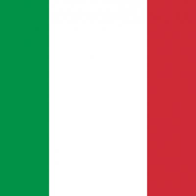 Adriano Francescangeli, Chemist at Customs Agency, Italy