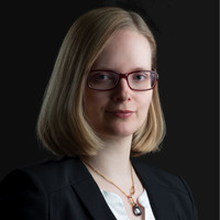 Tanja Ernst, Head of Purchasing R&D Services at Volkswagen