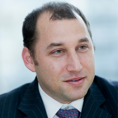 Mariano Goldfischer, Global Head of Credit & Syndicate at Credit Agricole CIB