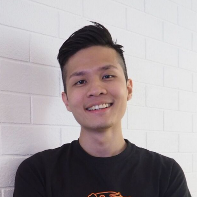 Marcus Yong, Head of Marketing, Southeast Asia at Klook