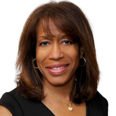 Tandra Davis, SVP, Head of Procurement and Administration at Ipsos