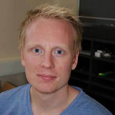 Erik Bouvin Pedersen