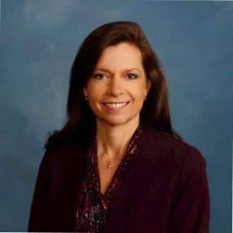 Deborah Lumpkin, Senior Partner at Centier Bank