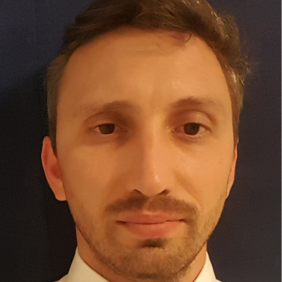 Catalin-Stefan Ionescu, System Safety Engineer at Continental Automotive