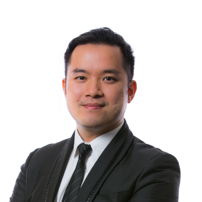 Ze Wei Chin, Regional Digital Leader at Schneider Electric