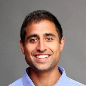 Aman Advani, Co-Founder & CEO at Ministry of Supply