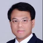 Noah Lim, Provost's Chair Professor at NUS Business School