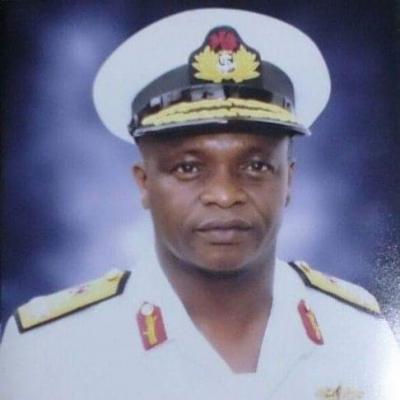 Vice Admiral Awwal Zubairu Gambo