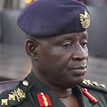 Lieutenant General Obed Akwa