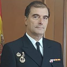 Vice Admiral Manuel Antonio Martinez Ruiz, Director for Engineering and Naval Shipbuilding at Spanish Navy