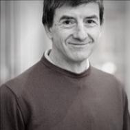 Frank Cervi, SVP Integrated Supply Chain at MONDELEZ INTERNATIONAL