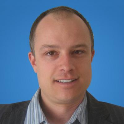 David Ruiz, Global Demand and Customer Integration Lead at MSD