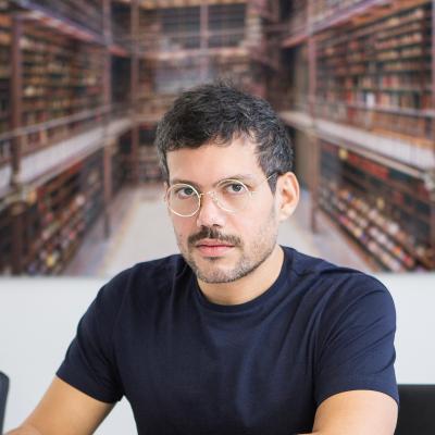 Hector Baide, Lead UX Designer at ysura GmbH