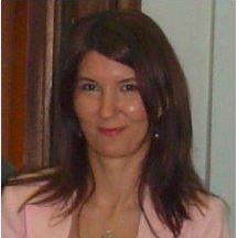 Simona Vatzova, Director EU Transportation at TEVA