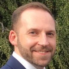 Mike Kramer, Vice President, Total Rewards at TriMark