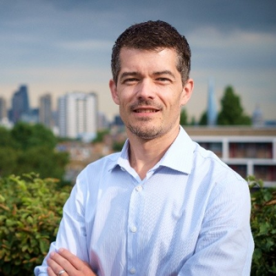 Phil English, Global Procurement IT & Digital Lead at Syngenta