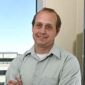 Dr. Eric Dufek