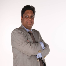 Premindra Rajaram, Editor at Bitcoin Magazine
