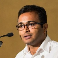 Sreelesh Pillai