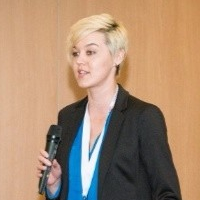 Anna Fawcett, Global Head of Marketing at Topdeck Travel