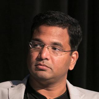 Anil Rachakonda