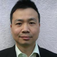 Dr Yandong Fan