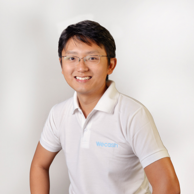 James Chan, CEO & Co-Founder at TunaiKita