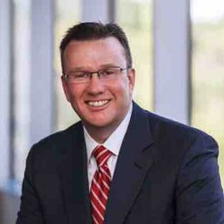 Brian Stimpfl, Head of Enterprise Product Management & COO of Advisory Services at Prudential Financial