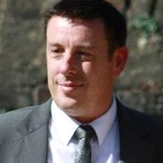John Waldock, GEOINT Analytical Modernisation Coordinator at Defence Intelligence, UK MoD