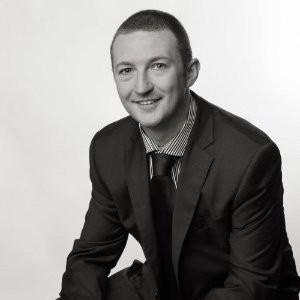 Jay Sellick, Chief Customer Officer, at Sportsbet