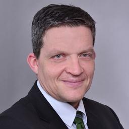 Johannes Willkomm