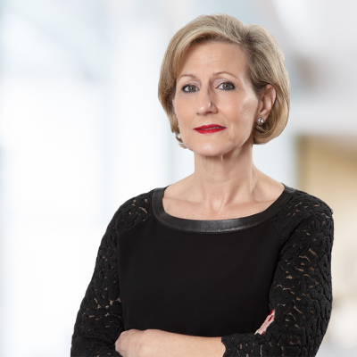 Alma Angotti, Managing Director and Co-Head of the Global Investigations at Navigant