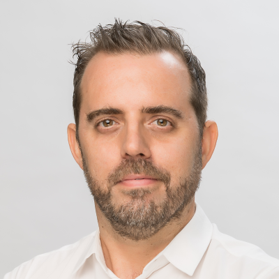 Antoine Gross, General Manager Southeast Asia at Impact