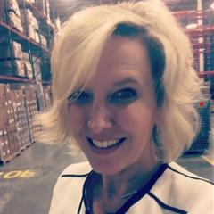 Stacey Tapler, Director, Logistics at B. Braun Medical