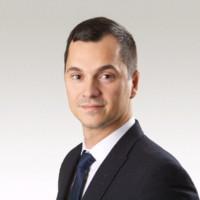 Nicolas Bader, Global Trading Unit, Portfolio Execution Group at GIC