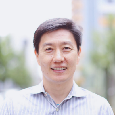 Charlie Chung, Director of Business Development at NovoEd