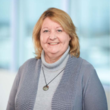 Aileen Sullivan, Director, Fleet Performance Improvement at Ontario Power Generation