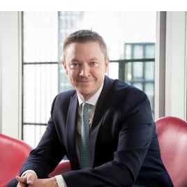 Edward Wicks, Head of Trading, EMEA at Legal & General Investment Management