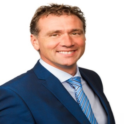 Rory Conway, Chief Compliance Officer EMEA at MetLife