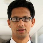 Bharath Sundararaman, Technology Partner & Advisor, Global Manufacturing and Supply (GMS) Digital at Merck KGaA