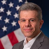 Dr. Fotis Barlos