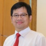 Aloysius Budi Santoso, Chief Corporate Human Capital Development, at PT Astra International Tbk