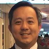 Benjamin Leong, General Manager at Moog Aircraft Services Asia