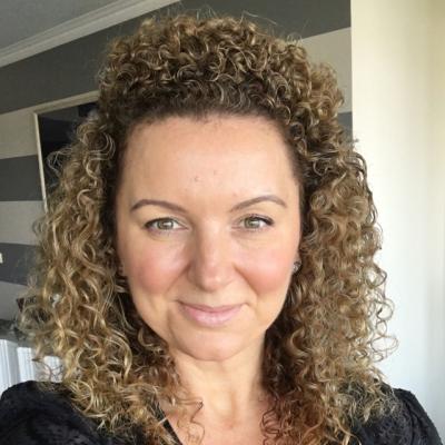 Belinda Dimovski